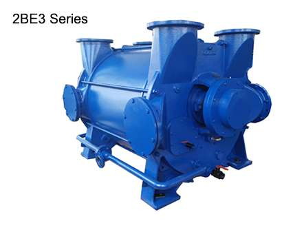 2BE3 Series Liquid Ring Vacuum Pump