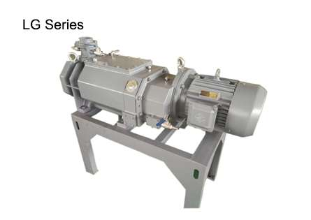 LG Series Screw Vacuum Pump