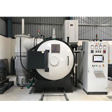 Vacuum Heat Treatment Equipments Vacuum Pumps