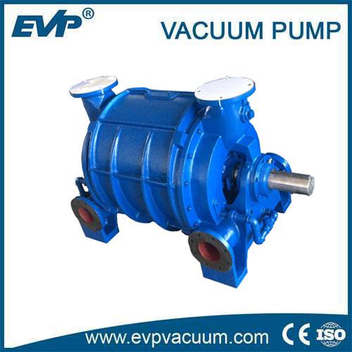 CL sereis Cone liquid ring vacuum pump