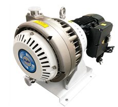 EVP SERIES DRY SCROLL VACUUM PUMP