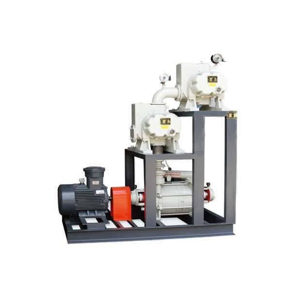 roots pump water ring pump