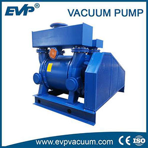 2BE1 Liquid ring vacuum pump