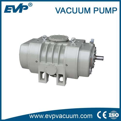 ZJQ Series Air-cooled Roots Vacuum Pump