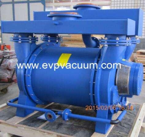 2BE1-355 liquid ring large pump used for vacuum pan sugar mill