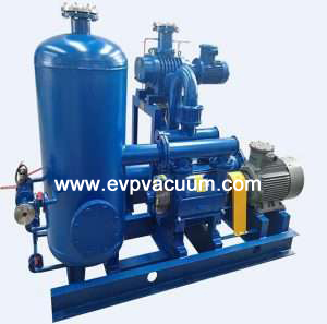 Vacuum Pumps Applied To Pharmaceutical Industry