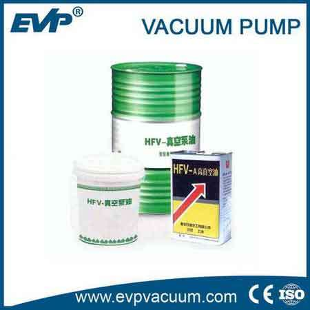HFV-A Series High Vacuum Pump Oil