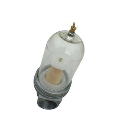 VAF Vacuum Liquid and Dust Filter