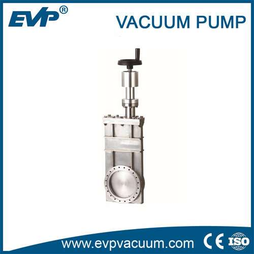 CC-A Manual Ultra-high Vacuum Gate Valve