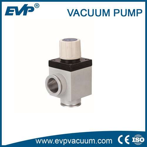 GD-J(b) manual high vacuum damper valve
