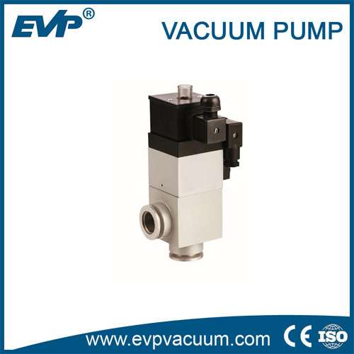 GDQ-J(b) electronic and pneumatic high vacuum damper valve