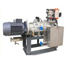 LG Series Dry Screw Vacuum Pump
