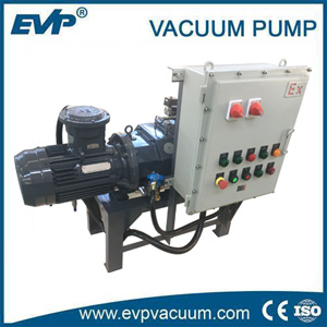 LG Series Dry Screw Vacuum Pump