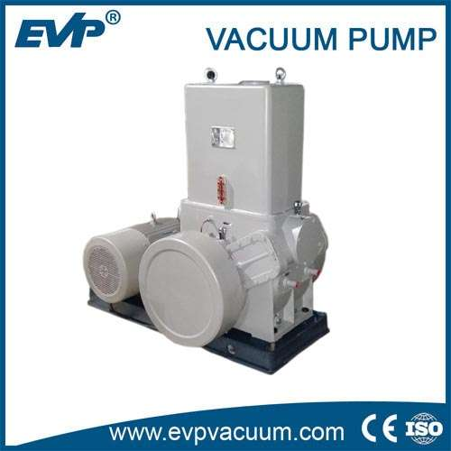 H Piston Vacumm Pump