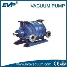 CL Sereis Cone Liquid Ring Vacuum Pump