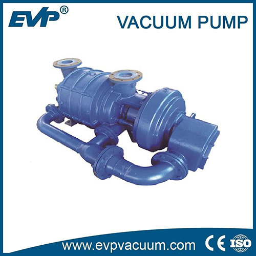 AT/TC series cone two stage water ring vacuum pump