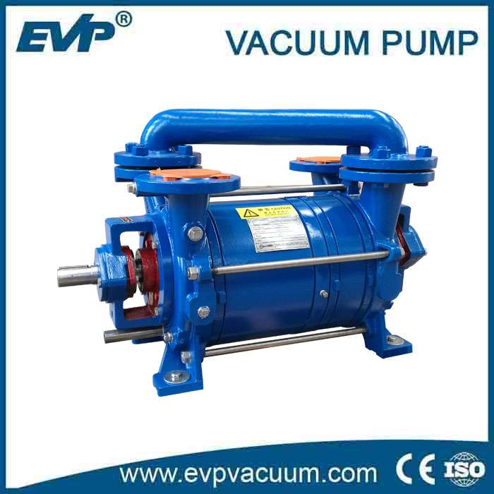 DLV Series Double Stages Water Ring Vacuum Pumps