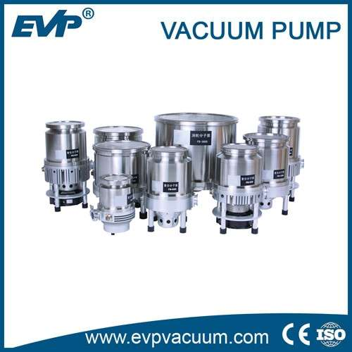 FB Hybrid molecular pump Turbo molecular pump