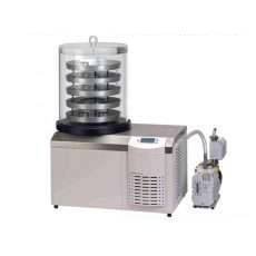 Vacuum freeze dryer Vacuum system