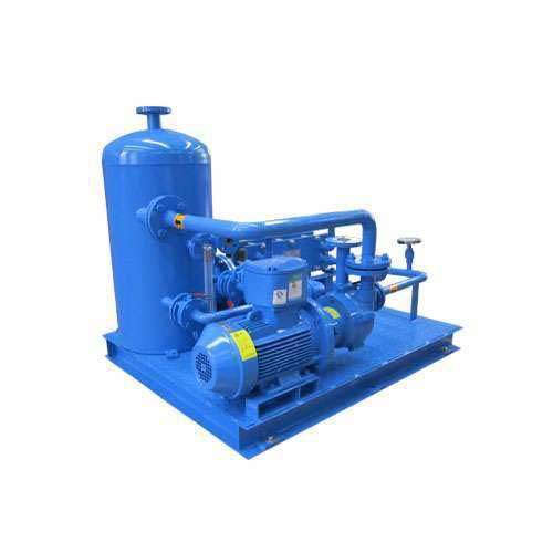 Water Ring Vacuum System