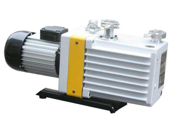 2XZ-C rotary vane vacuum pump