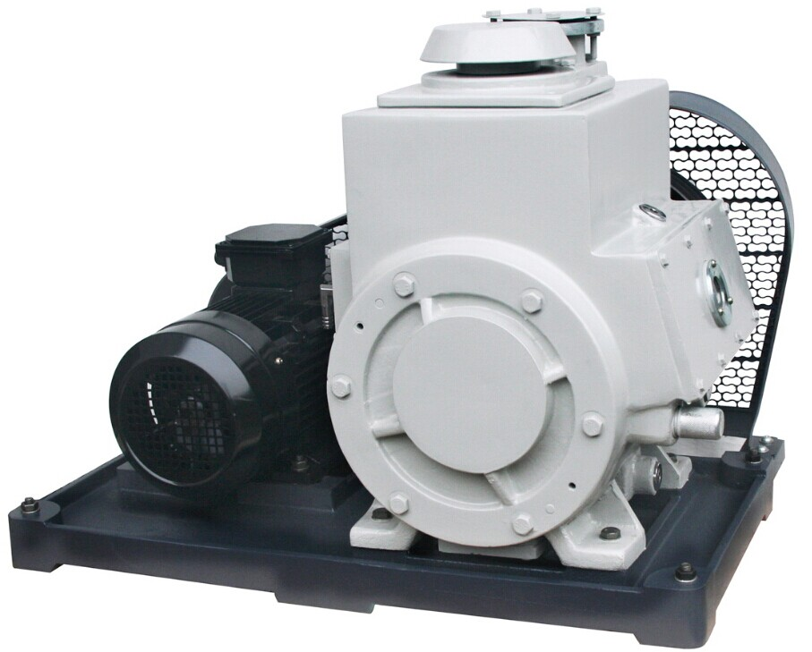 2X Rotary Vacuum Pump