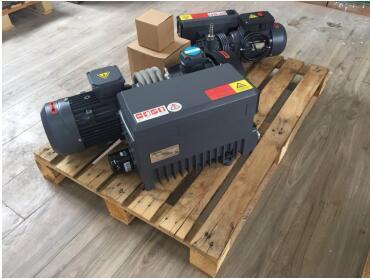 SV rotary vane pumps
