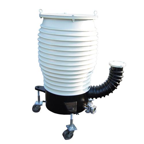 KT Series Oil Diffusion Pump