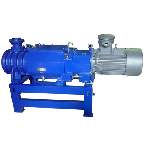 Screw Vacuum Pump