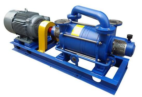 2SK Liquid Ring Vacuum Pump