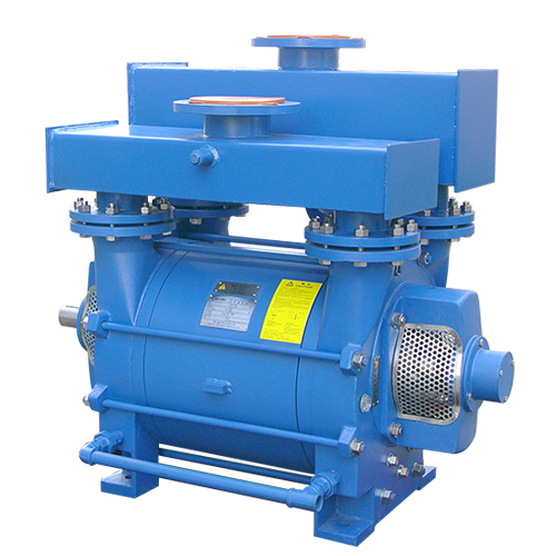 EVP water ring vacuum pump