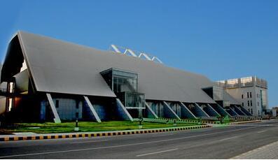 Expo Centre Lahore