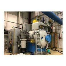 Industrial Vacuum Furnace Vacuum System