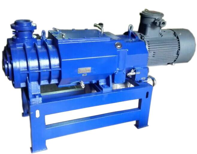 LG Series Screw Vacuum Pump| Dry Type Oilless Vacuum Pumps