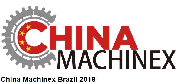 China Machinex Brazil 2018