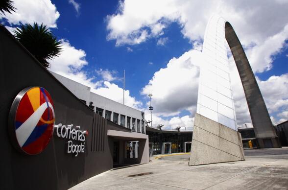 Corferias Bogota
