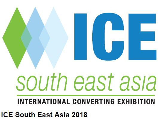 ICE South East Asia 2018