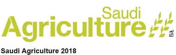 Saudi Agriculture 2018