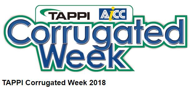 TAPPI Corrugated Week 2018
