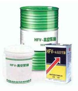 Vacuum Pump Oil