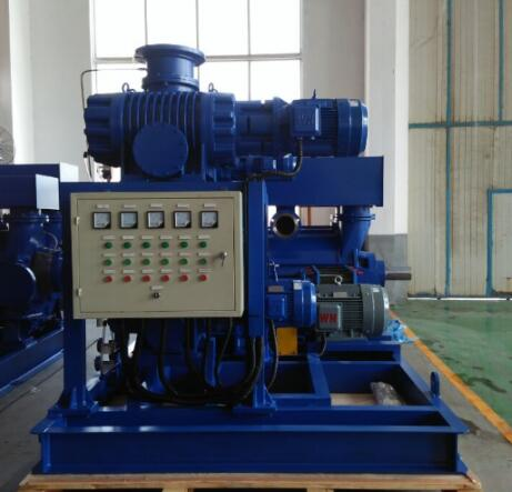 2BE1 single stage liquid ring vacuum pumps
