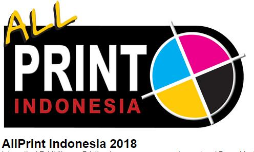 AllPrint Indonesia 2018