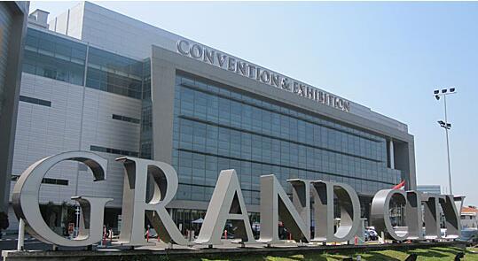 Grand City Convex Surabaya Convention Center