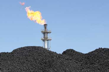coal chemical industry