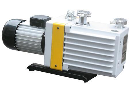 2XZ vacuum pump.
