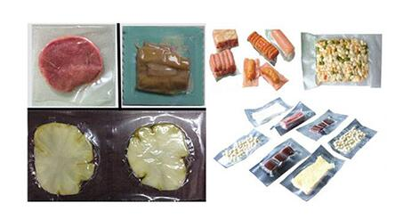 Vacuum Inflatable Packaging