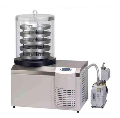 vacuum dryer system