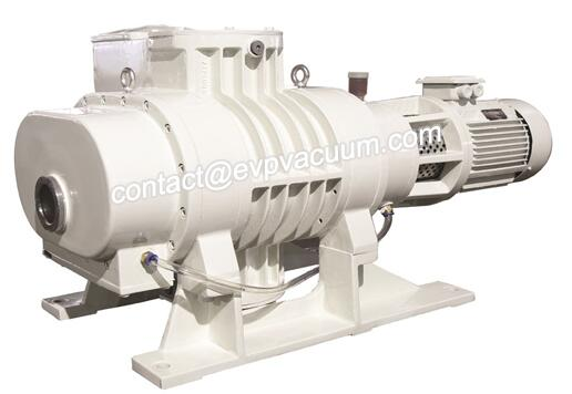 Roots-vacuum-pump