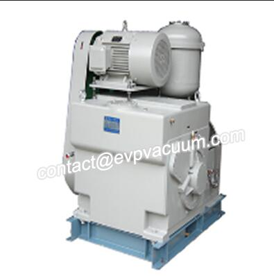 Piston Vacuum Pump Manufacturer