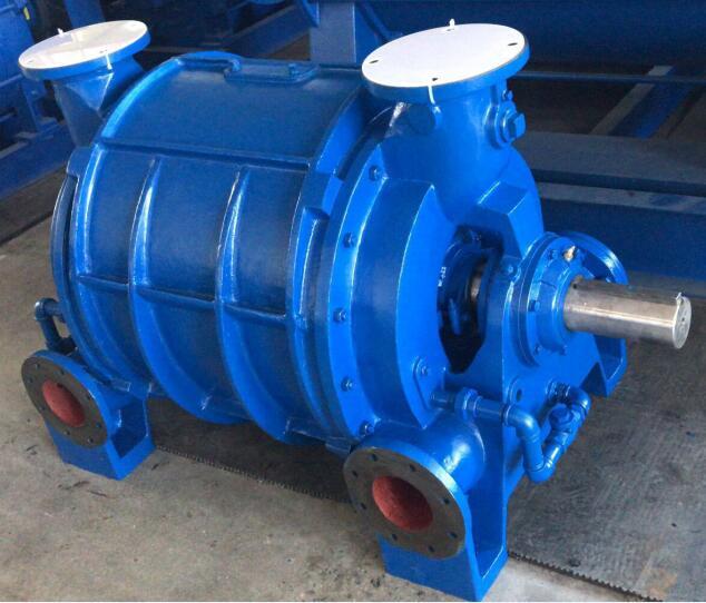 EVP CL Liquid Ring Vacuum Pump Feature